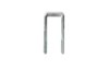 "1-1/4"" 16 Gauge 1/2"" Crown Stainless Steel Staple Spotnail/Bostitch"