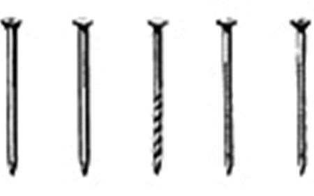 Spotnails - Pneumatic Framing Nails - 2-3/8 in x .113 in Diameter 20 ...
