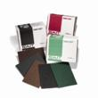 "6"" x 9"" Maroon Non-Woven Hand Pad for General Purpose"